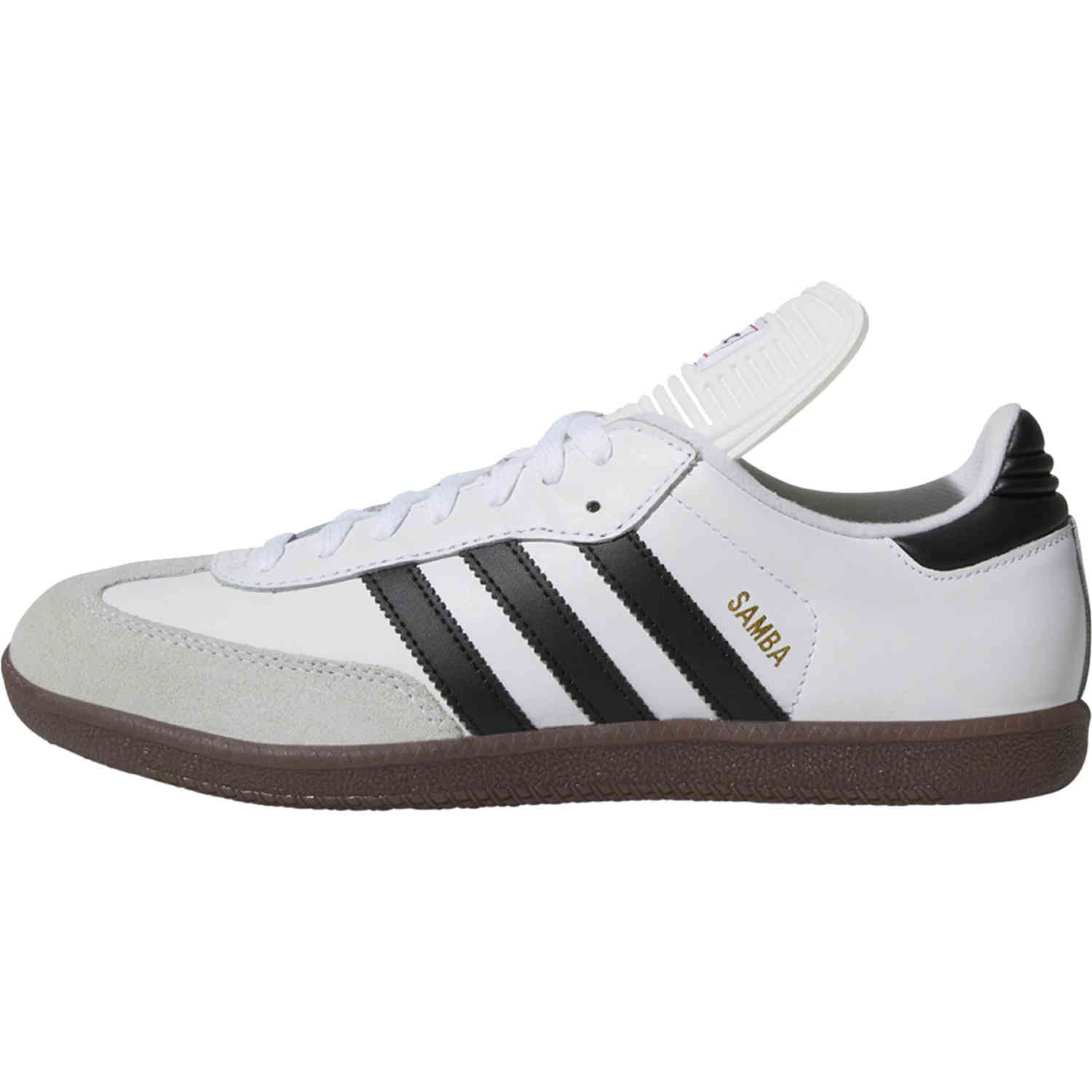 Purchase Excavation Bake  adidas Samba Classic - White/Black - SoccerPro