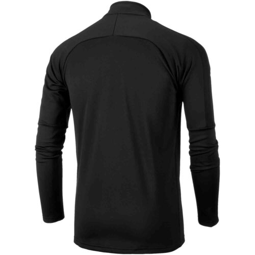 Nike Dry Academy Drill Top – Black