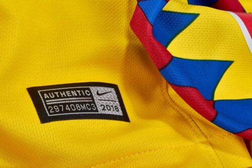 Nike Club America 3rd Jersey 2017-18