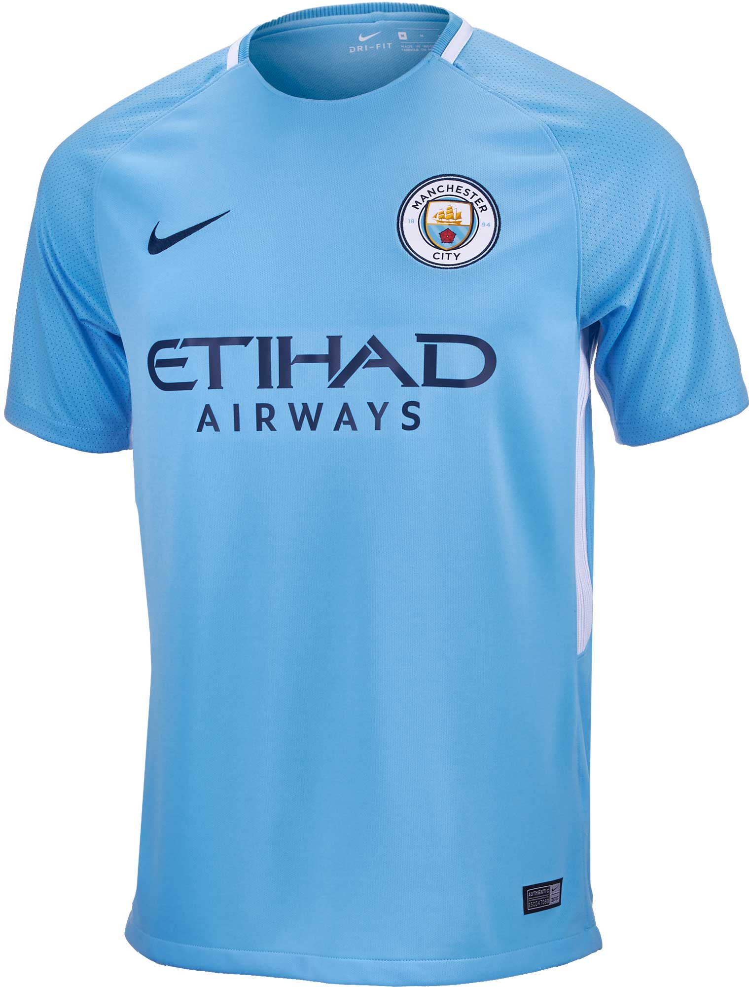 Nike Kids Manchester City Home - 2016 Man City Jerseys cf16beb99