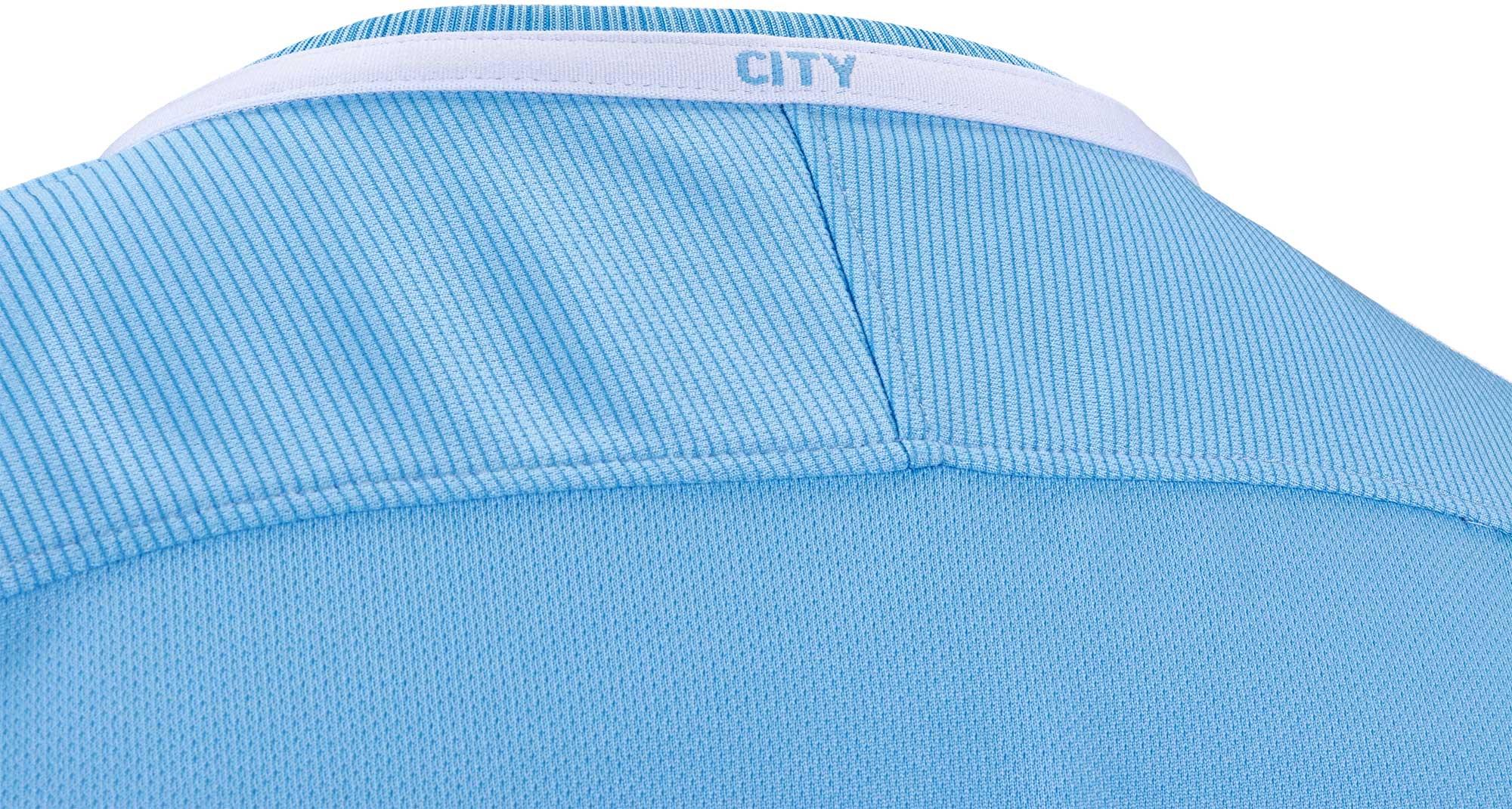 53d6ee3d38c32 Nike Kids Manchester City Home - 2016 Man City Jerseys