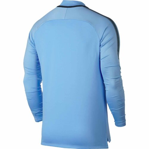 Nike Manchester City Drill Top – Field Blue/Outdoor Green