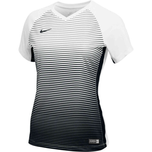 Womens Nike Precision IV Team Jersey