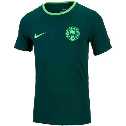 Nike Nigeria Crest Tee