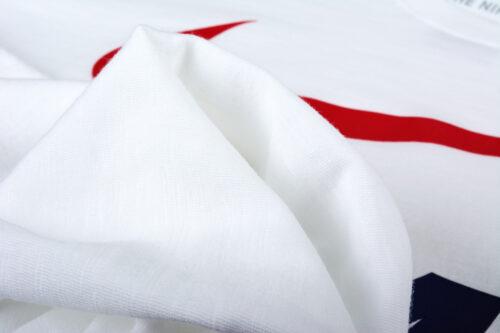 Nike USA Slub Tee – Youth – White