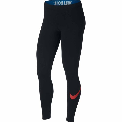 Nike USA Leg-A-See Leggings – Womens 2018-19