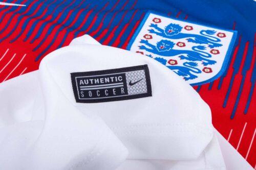 Nike England Pre-Match Jersey 2018-19