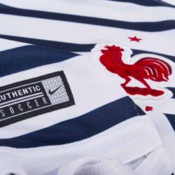 c3207ca52 Nike France Pre-Match Jersey 2018-19 - SoccerPro