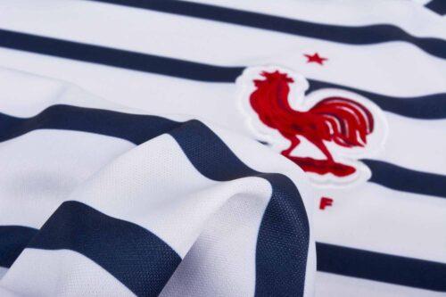 Nike France Pre-Match Jersey 2018-19