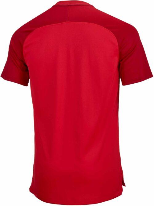 Nike USA Pre-match Jersey 2018-19