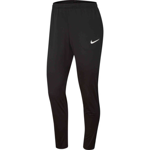 Womens Nike Academy18 Training Pants – Black