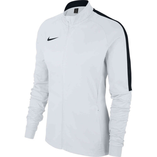 Womens Nike Academy18 Team Track Jacket