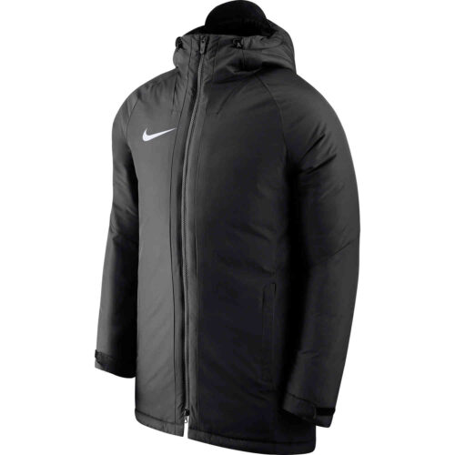 Womens Nike Academy18 Team Heavy Bench Jacket