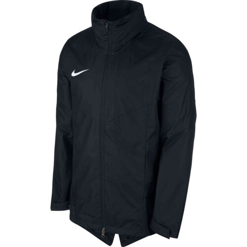 Nike Academy18 Rain Jacket – Black
