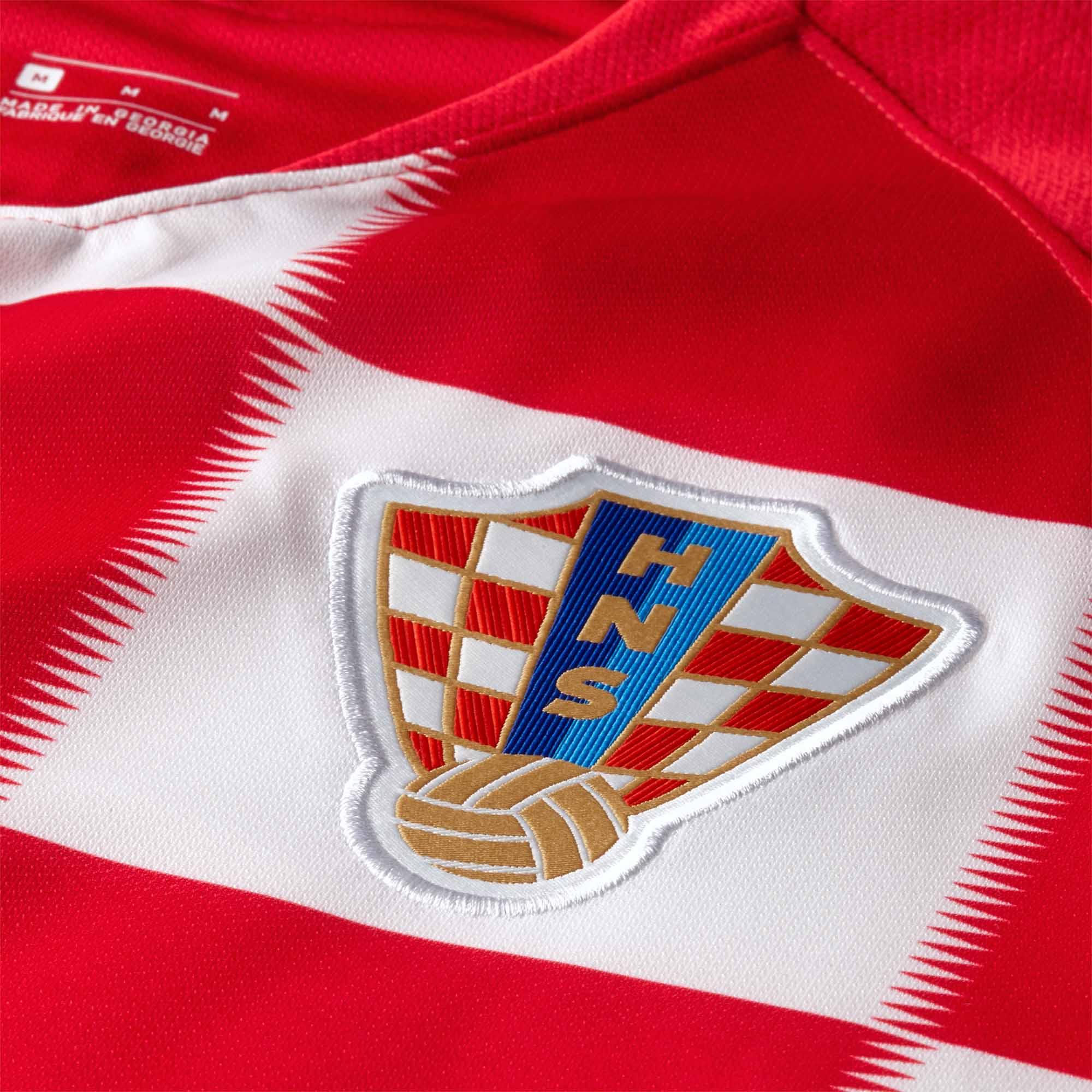 Jersey Croatia Home Nike 2018