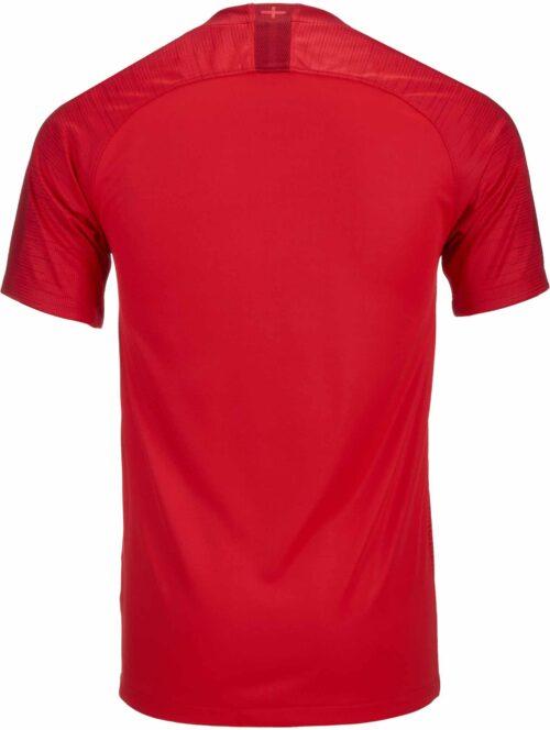 2018/19 Nike England Away Jersey