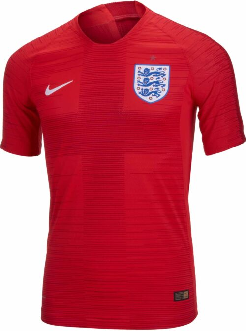 2018/19 Nike England Away Match Jersey