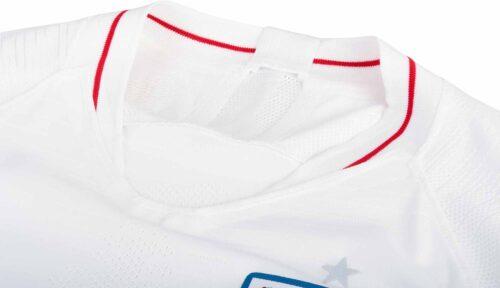 2018/19 Nike England Home Match Jersey