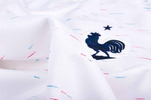 2018/19 Nike France Away Jersey