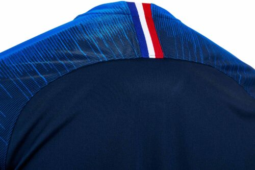 Nike France Home Jersey 2018-19 NS