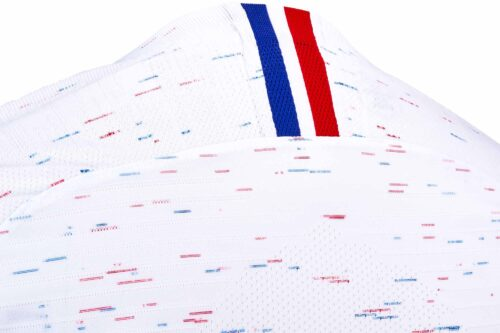 Nike France Away Match Jersey 2018-19 NS