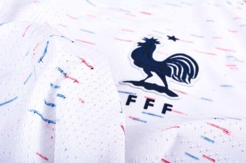 Nike France Away Match Jersey 2018-19 NS