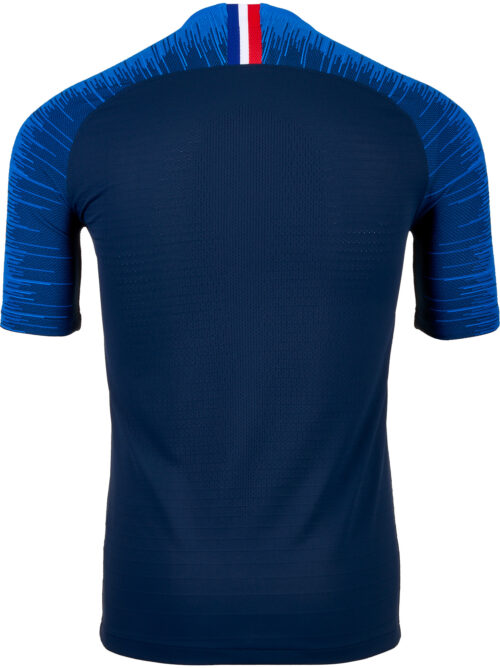 Nike France Home Match Jersey 2018-19 NS