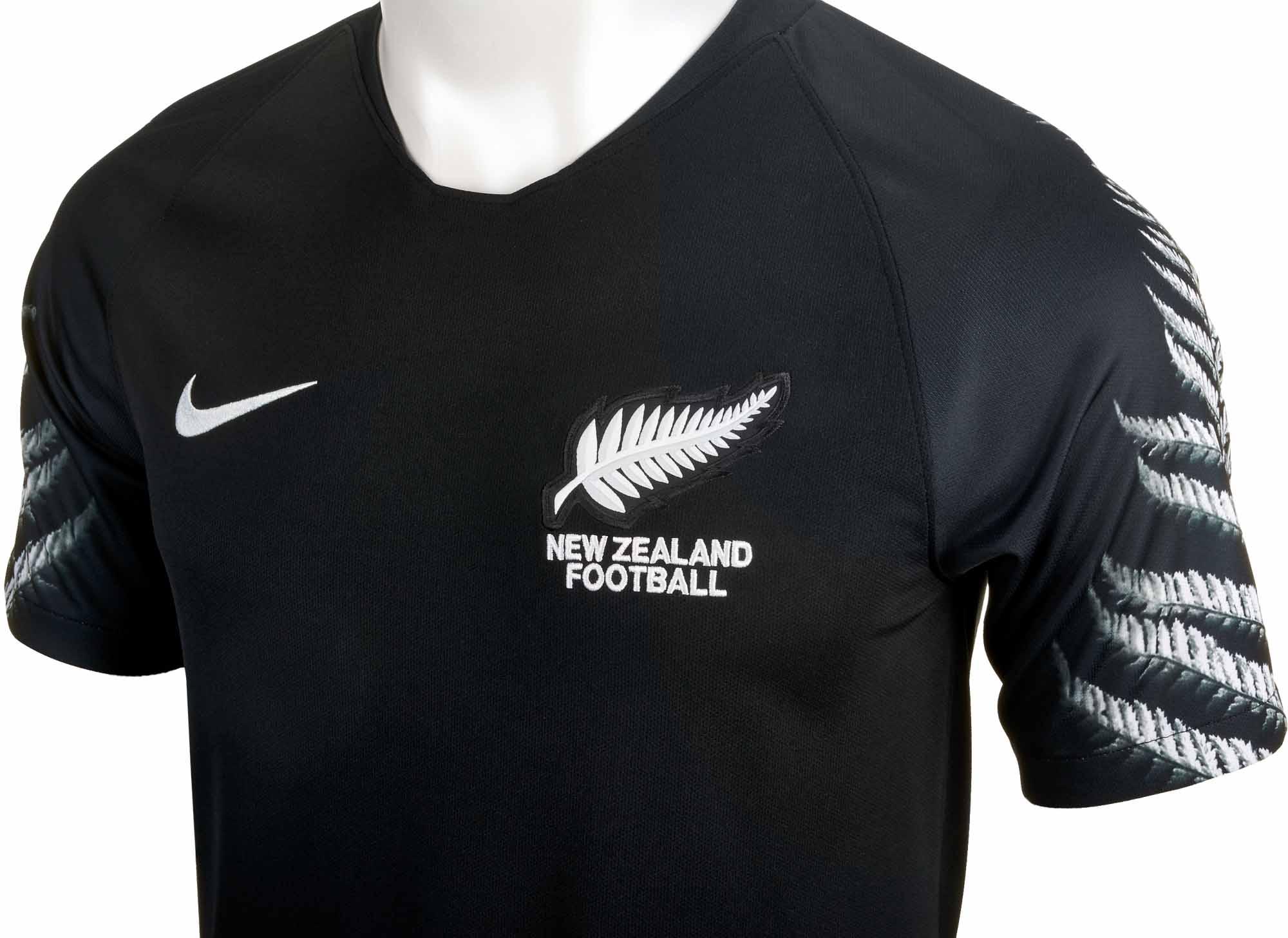 6ef24252a61 England Football Shirt 2018 Nz
