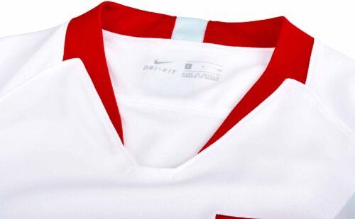 2018/19 Nike Poland Home Jersey