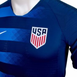 b970a6c02 Nike USA Away Match Jersey 2018-19 - SoccerPro.com