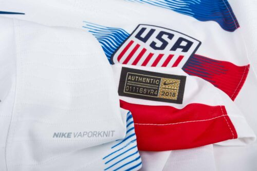 2018/19 Nike USA Home Match Jersey
