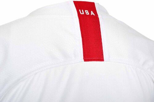 Nike USA Home Jersey – Womens 2018-19 NS
