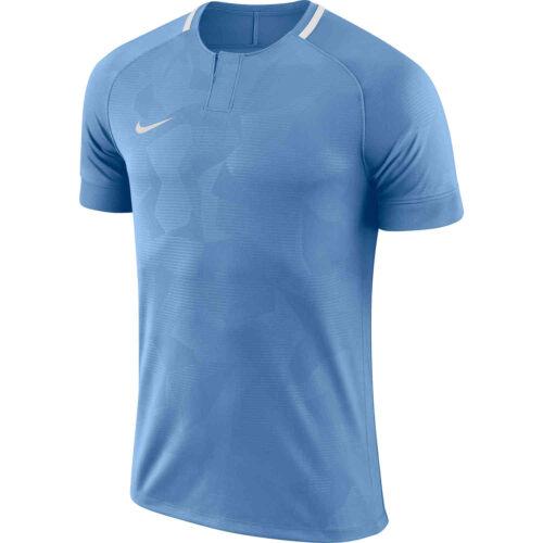Womens Nike Challenge II Jersey – Valor Blue