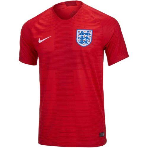 2018/19 Kids Nike England Away Jersey