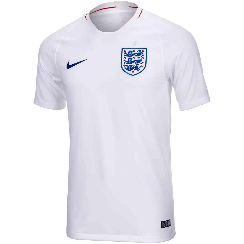 2018 19 Kids Nike England Home Jersey - SoccerPro abad40841