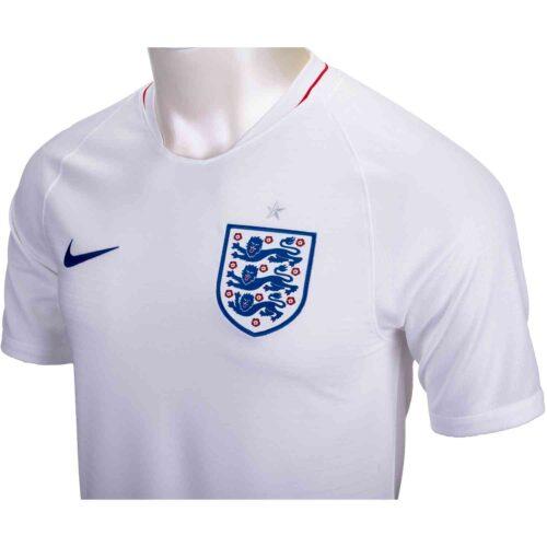 2018/19 Kids Nike England Home Jersey