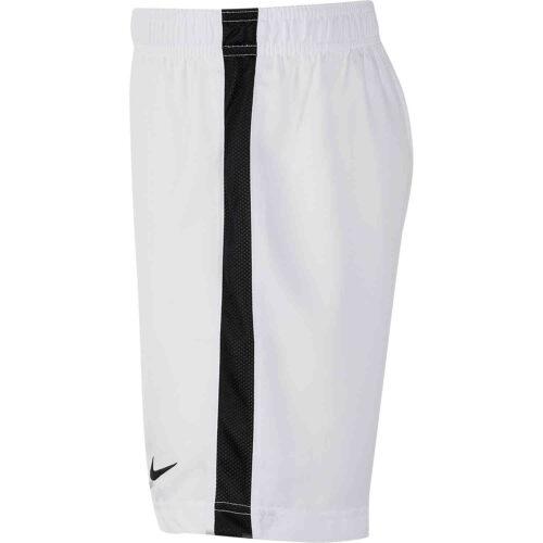 Kids Nike US Woven Venom II Shorts – White