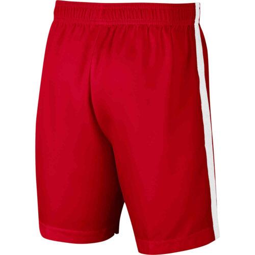 Kids Nike US Woven Venom II Shorts – University Red