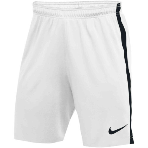 Nike US Woven Venom II Shorts – White