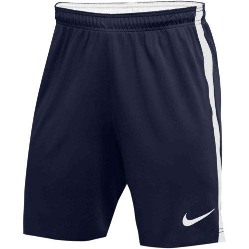 Nike US Woven Venom II Shorts – College Navy