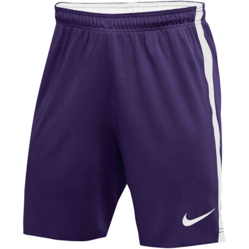 Nike US Woven Venom II Shorts – Court Purple