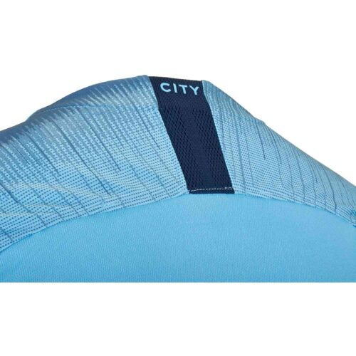2018/19 Nike Manchester City Home Jersey