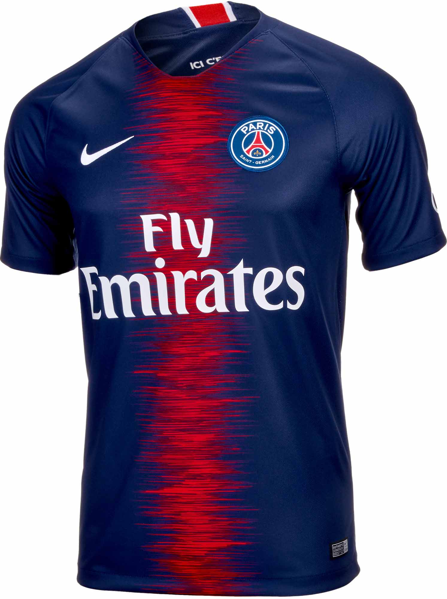 773ef0a43 ... coupon for nike kylian mbappe psg home jersey 2018 19 f9cf9 9a43e