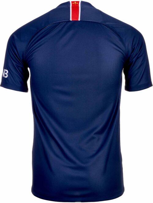 Nike PSG Home Jersey 2018-19