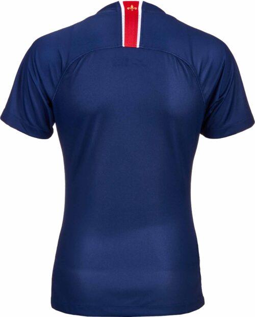 Nike PSG Home Jersey – Womens 2018-19