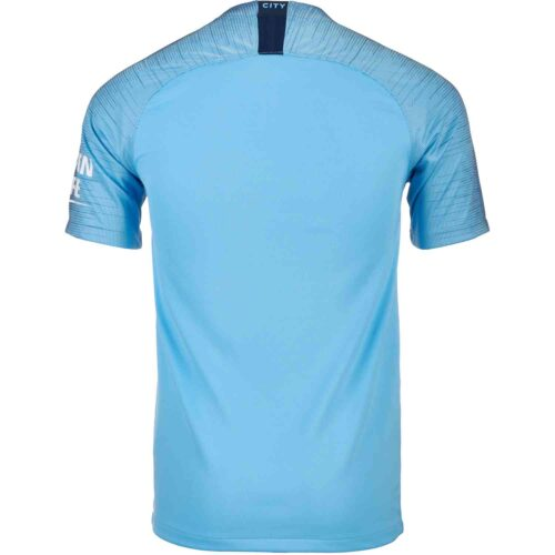 2018/19 Kids Nike Kevin De Bruyne Manchester City Home Jersey
