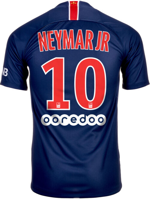 Nike Neymar Jr. PSG Home Jersey – Youth 2018-19