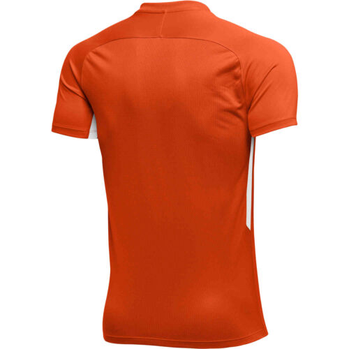 Womens Nike US Tiempo Premier Jersey – Safety Orange