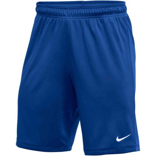 Nike Park II Shorts – Game Royal