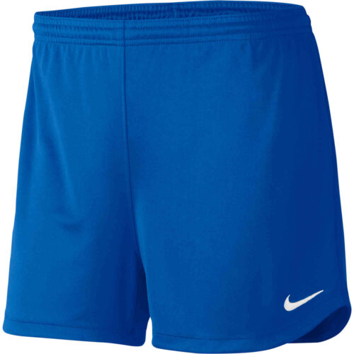 Womens Nike Park II Team Shorts